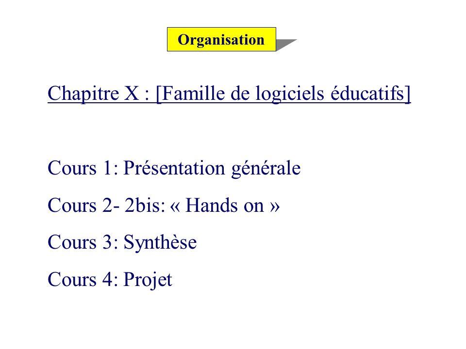 http://tecfa.unige.ch/tecfa/teaching/coursAEI.html Site Web pour le cours:Web