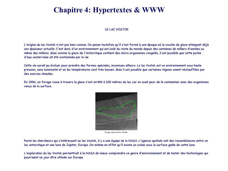 Chapitre 5: Collecticiels & Argumentation