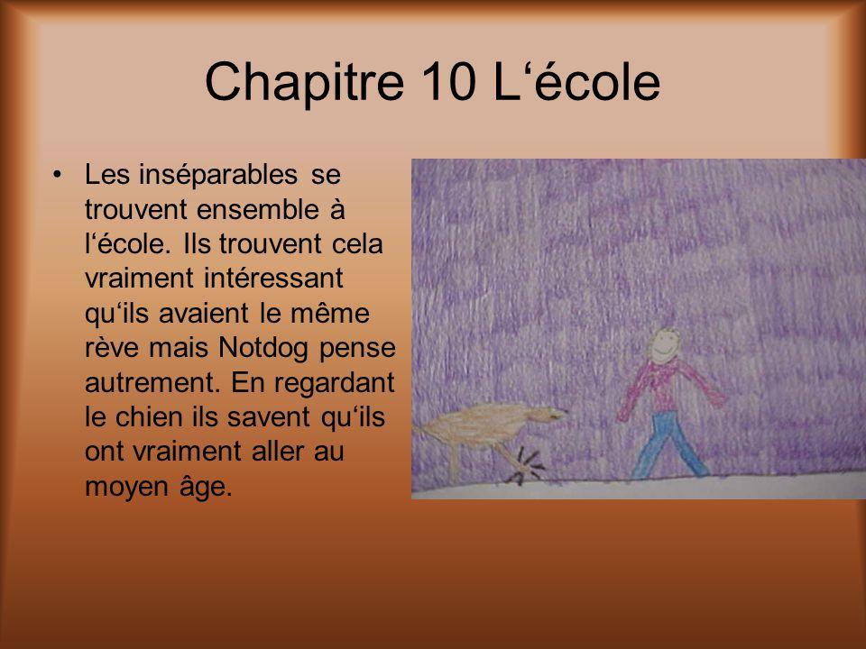 Chapitre 9 Le Mariage Le prince et Agnès sont entrain davoir un mariage. Les inséparables larrête et Agnès est très contente.