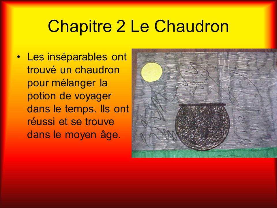 Chapitre 1 Le Livre de Grammaire Le livre de grammaire contient la formule magique de Félix Cyr.