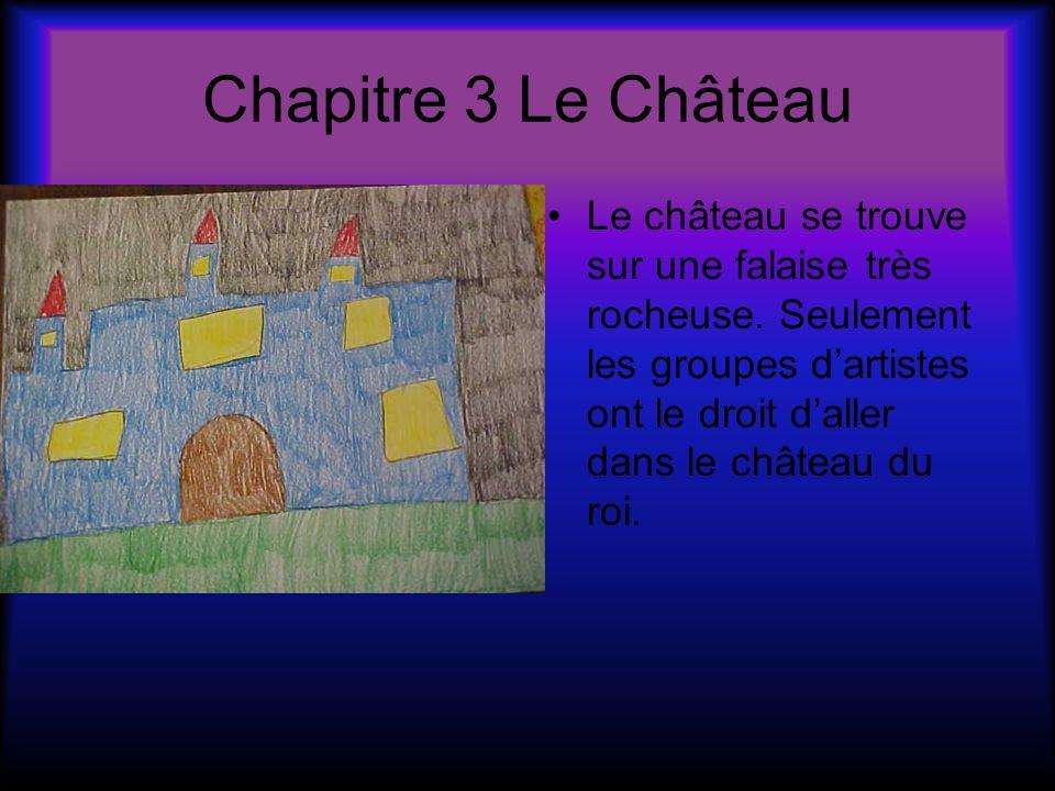 Chapitre 2 Le Chaudron Les inséparables ont trouvé un chaudron pour mélanger la potion de voyager dans le temps.