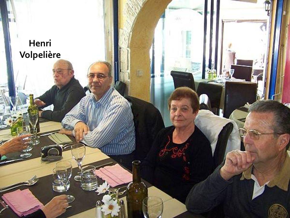 Rosine Cauchi Une amie de Paulette Volpelière Christiane Banse Un ami de Paulette Volpelière Michèle Ripoll Sabino Cauchi