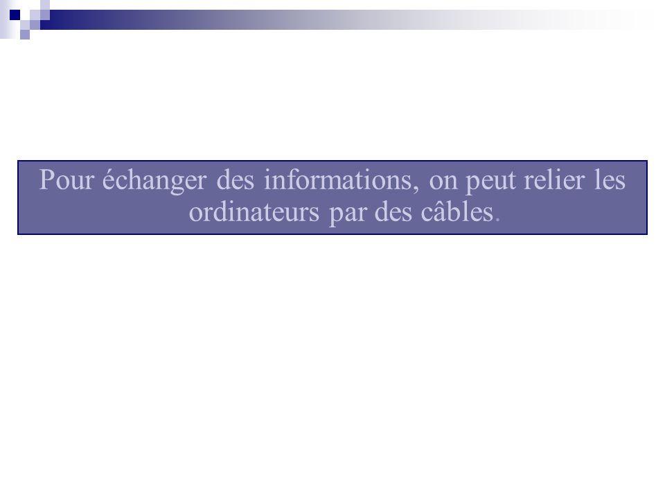 II- Le Web Le Web est le service dInternet le plus connu.