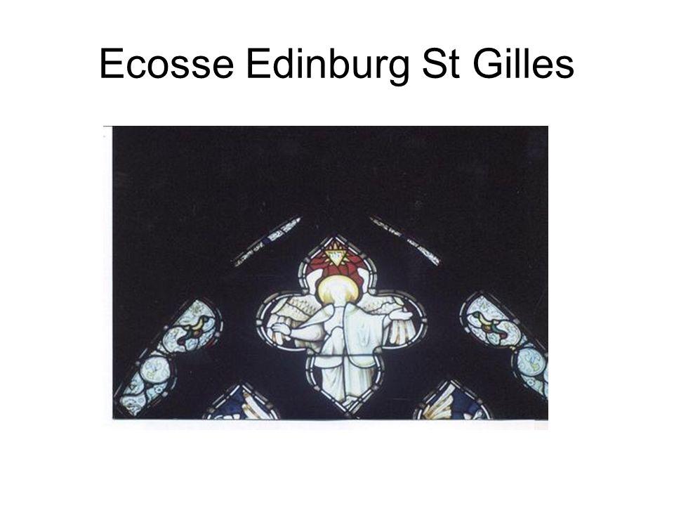 Ecosse Edinburg St Gilles