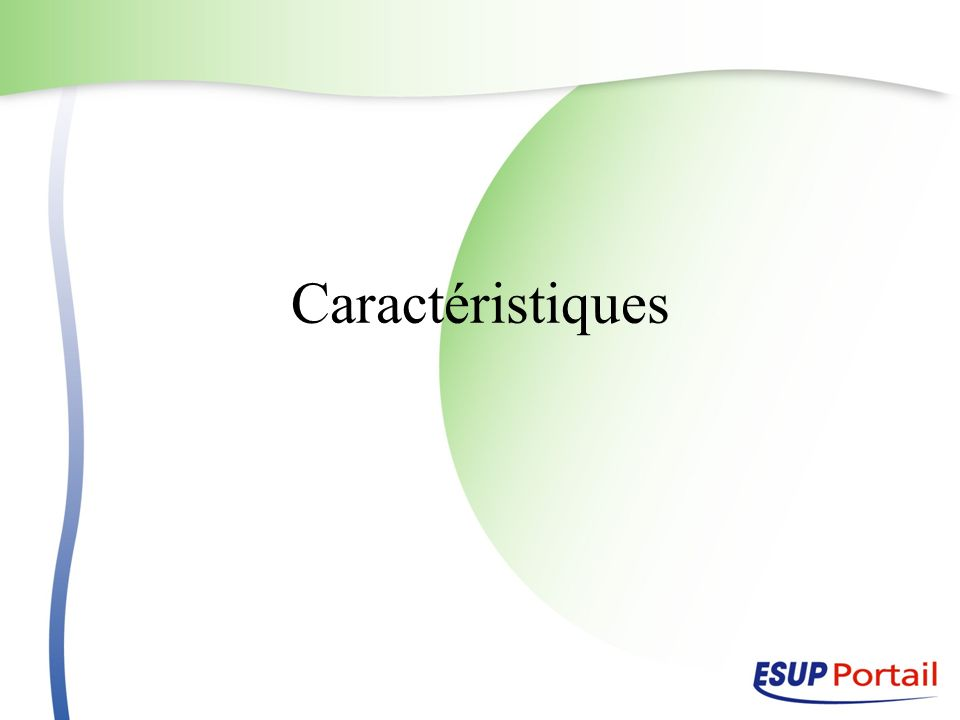 Groupes dobjets Sappuie sur 5 groupes dobjets : –Les structures (orgUnit) –Les diplômes (program) –Les enseignements (course) –Les personnes (person) –Les titres