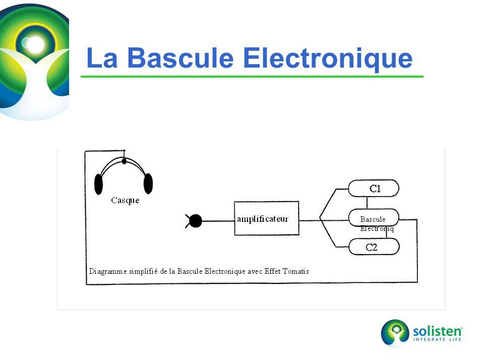 © Solisten LLC., 2009 11 La Bascule Electronique