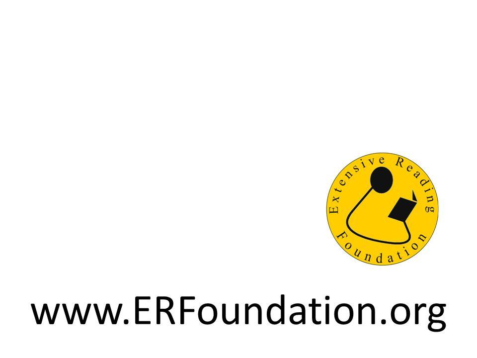 www.ERFoundation.org