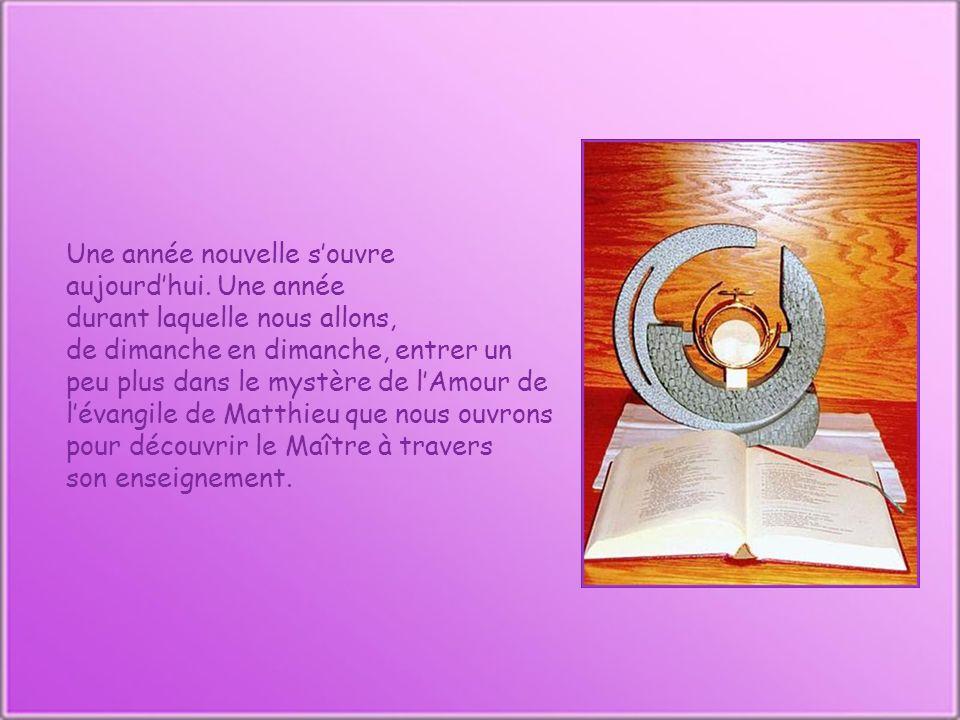 2 décembre 2007 1er dimanche de lAvent A Veillez donc!