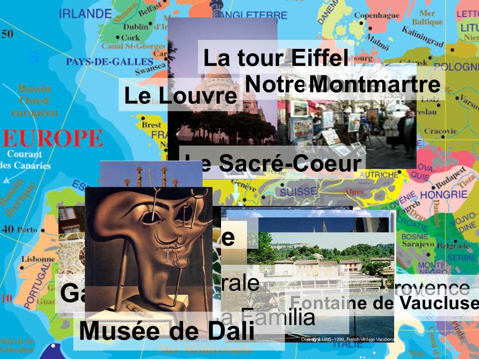 13 thèmes Pour chaque thème, les équipes devront préparer un «top 5», soit 5 informations importantes à ne pas oublier lors de la visite du monument e