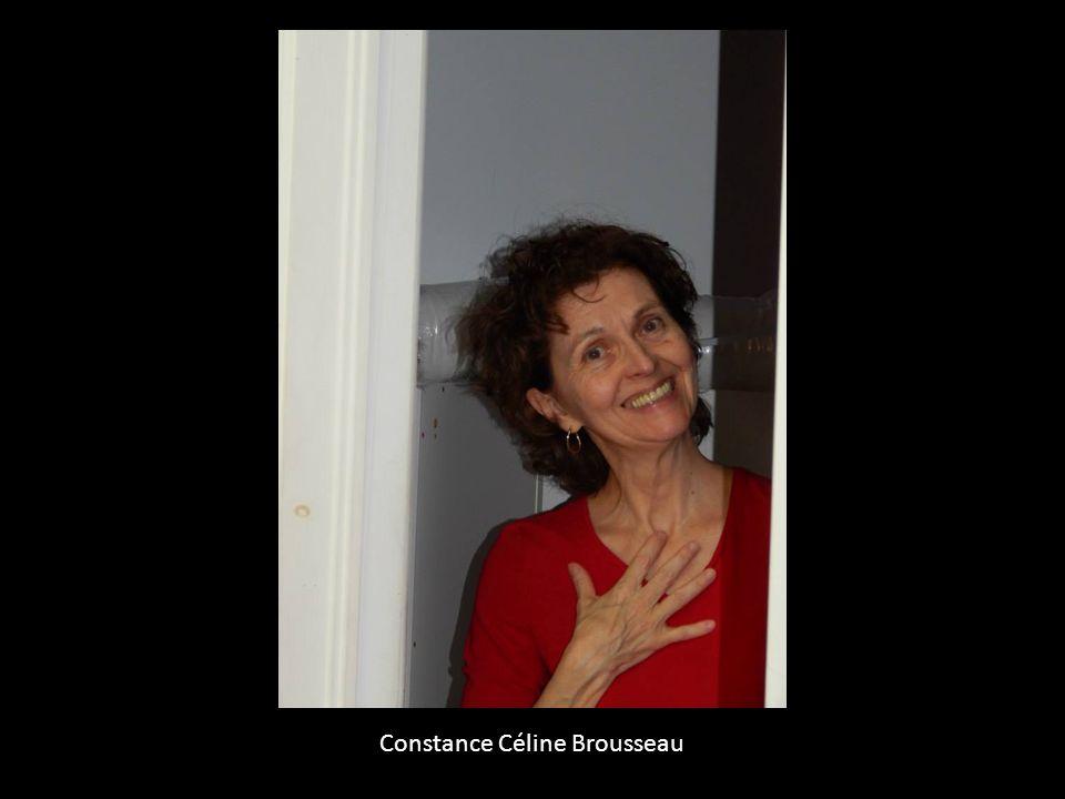 Constance Céline Brousseau