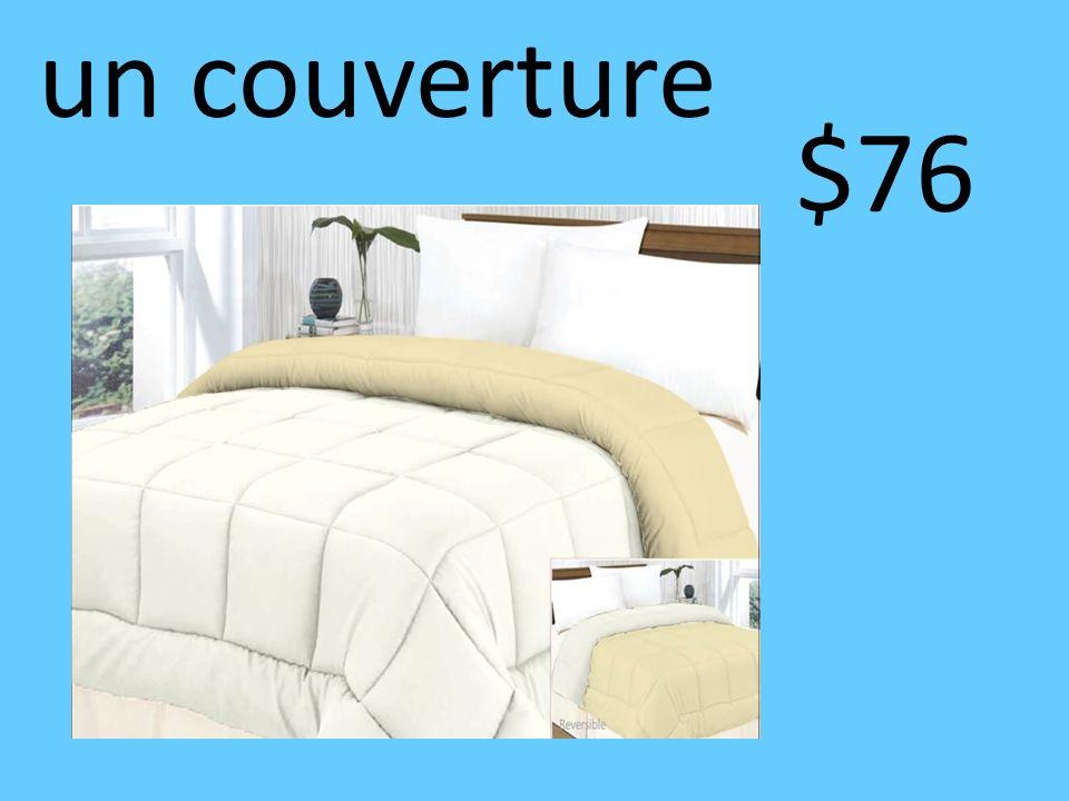 $89 une étagère