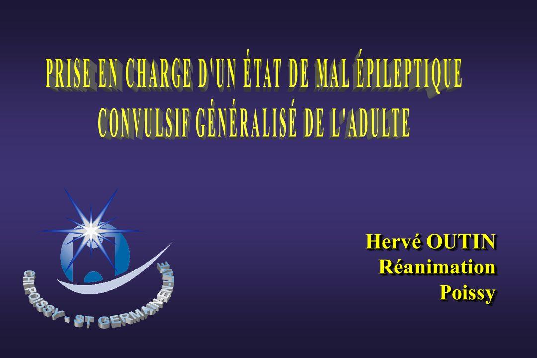 Hervé OUTIN RéanimationPoissy RéanimationPoissy