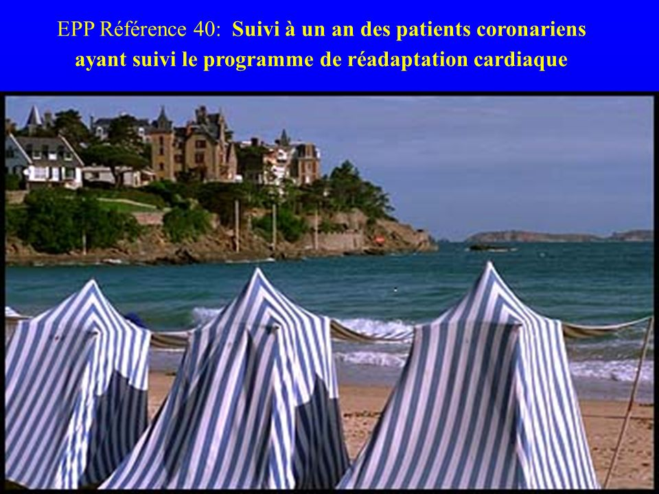 Justification: 100 000 infarctus du myocarde par an en France.