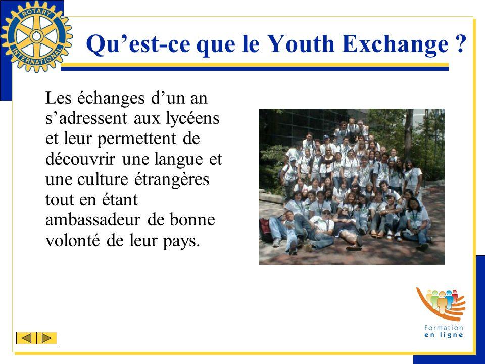Objectifs Les jeunes découvrent une autre culture Ils élargissent leurs horizons dans le cadre dune expérience qui leur en apprendra beaucoup sur eux-mêmes.