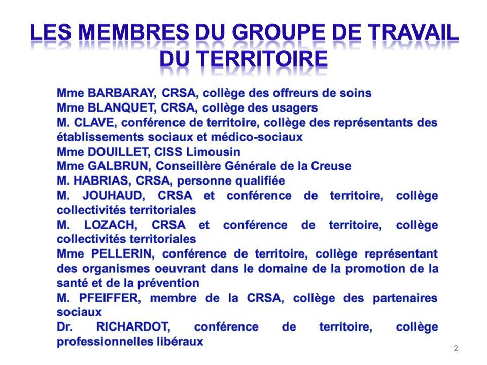Débat Public Bourganeuf/La Souterraine La Souterraine –24 septembre 2013 3