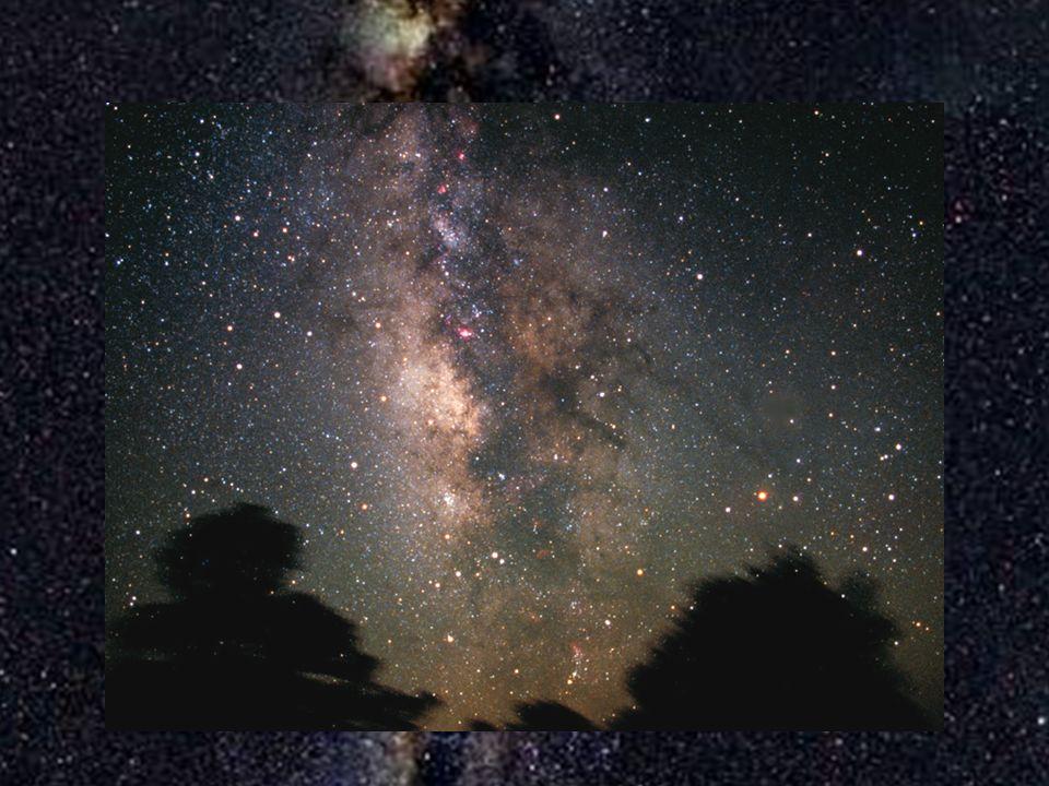Le ciel Radio: = 21 cm: Émission de lhydrogène atomique = 2,6 mm: Émission du monoxyde de carbonne