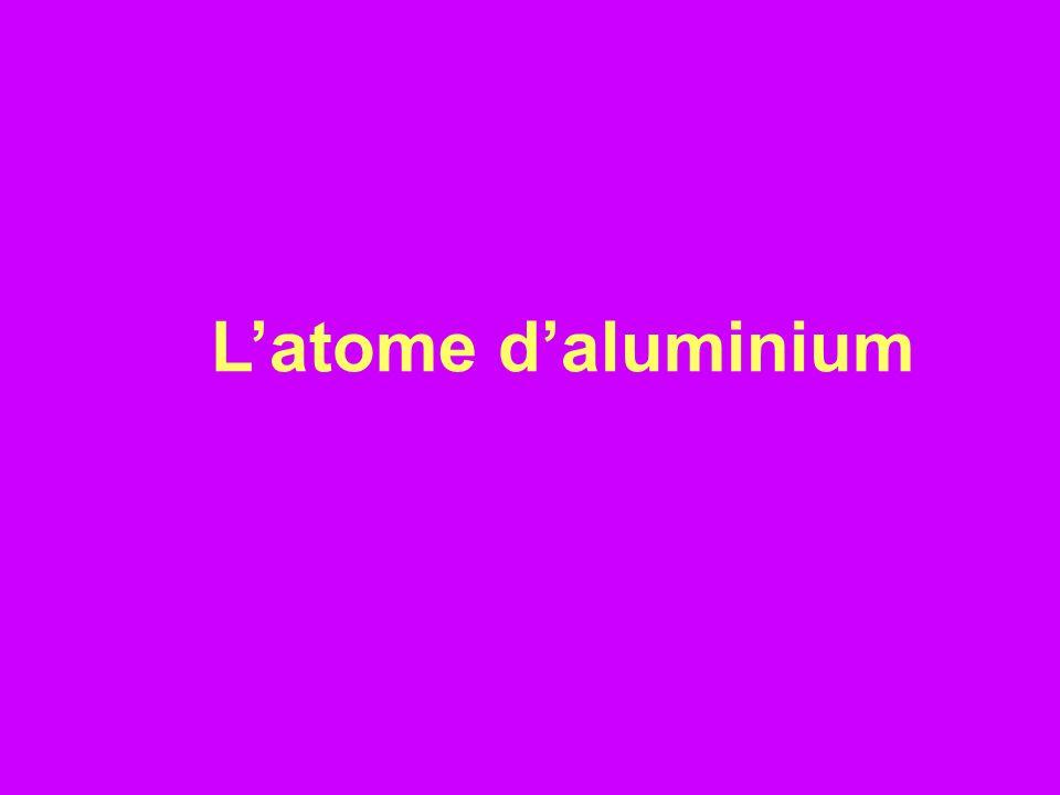 Latome daluminium