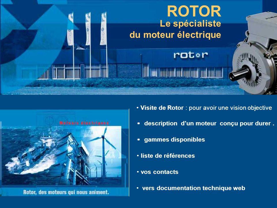 Nombre dinterventions sur une longue période : Conclusion : Rotor augmente votre productivité .