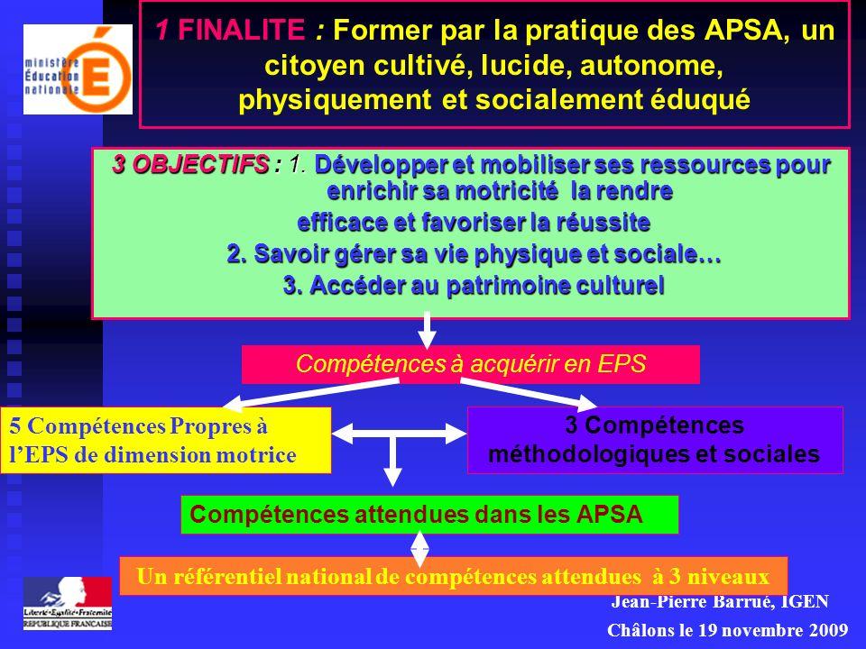 Les programmes de la voie professionnelle 1. Une finalité commune aux CLG, LY, V.P 2. Trois objectifs communs (ajustés/ Pop) 3. Des compétences propre