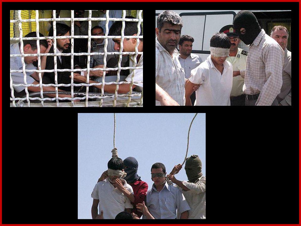 Vous vous demandez pourquoi!. Nous navons pas dhomosexuels en Iran