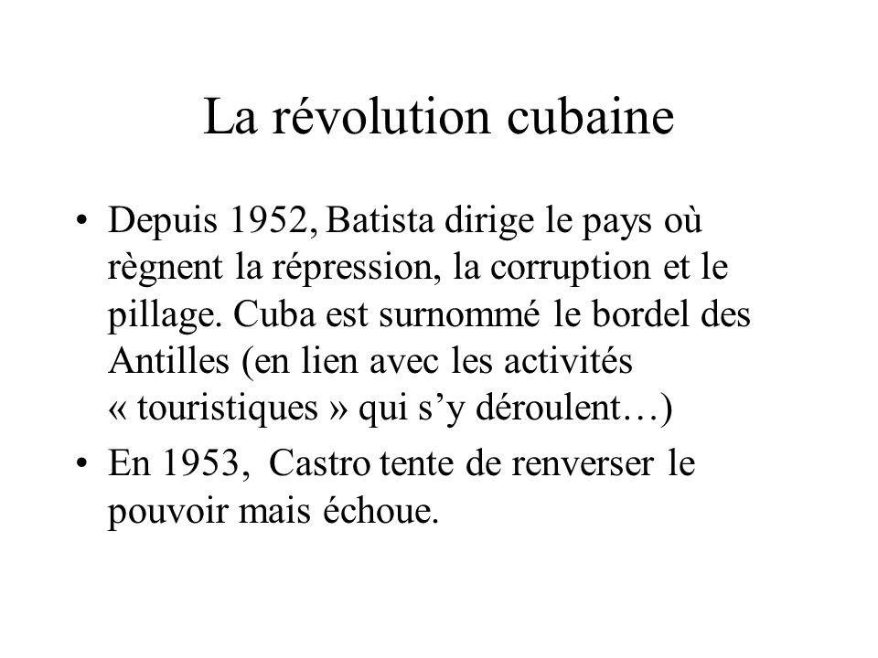 La légende Dès la révolution cubaine et jusquà nos jours, Guevara incarne une certaine idée de la révolte contre le pouvoir du plus fort. Son souci de