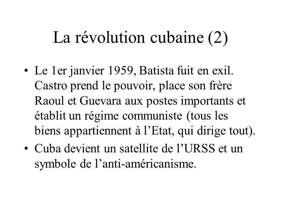 Castro Castro est un jeune avocat cubain qui met dix ans pour atteindre son objectif : renverser le régime de Batista. Depuis 1959, il règne en maître