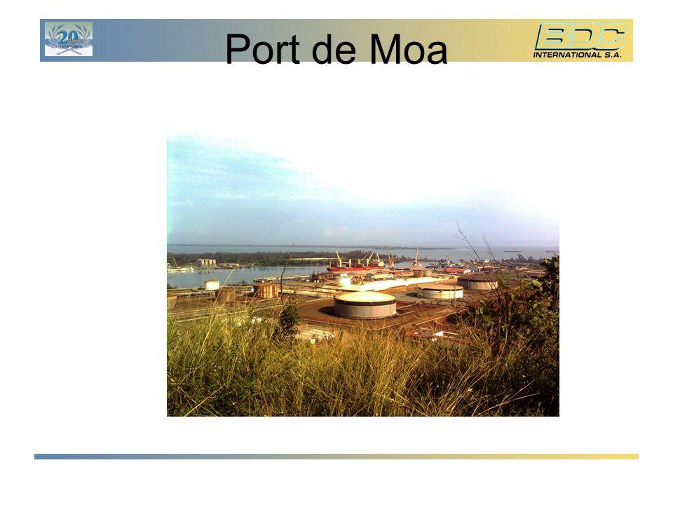 Port de Moa