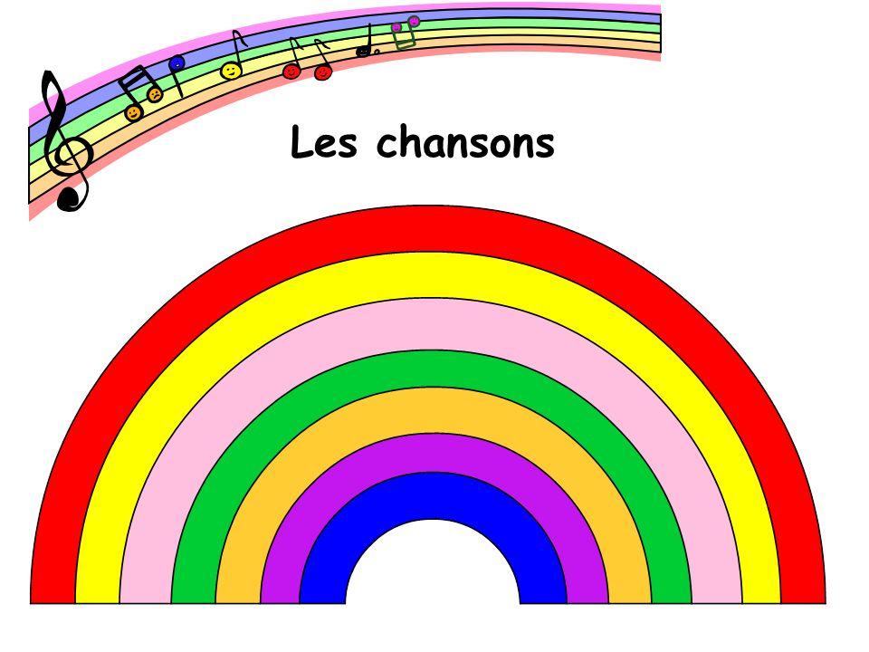 Embedding the language tip Use French colours for cooperative groups – les rouges, les bleus etc. Ask pupils cest de quelle couleur? when reading stor