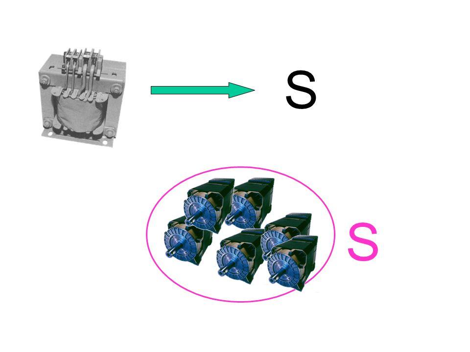 Pourquoi coupler des transformateurs ?