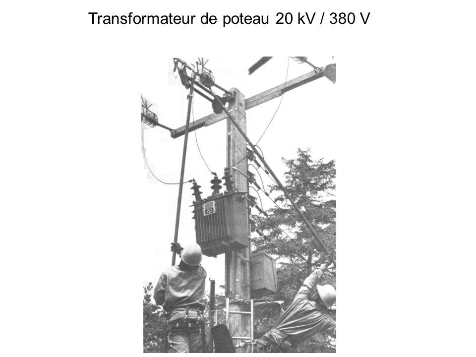 à quoi ressemblent les transformateurs ?