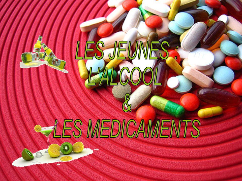 On distingue trois types de toxicomanies médicamenteuses.