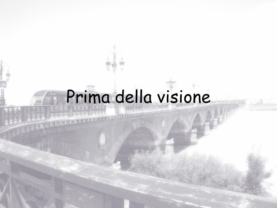 DOPO LA VISIONE