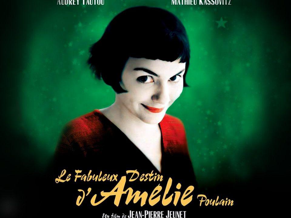 REMUE-MENINGES À partir du titre du film et de la photo dAmélie jouez à faire des hypothèses sur lhistoire et sur la caractérisation du personnage.