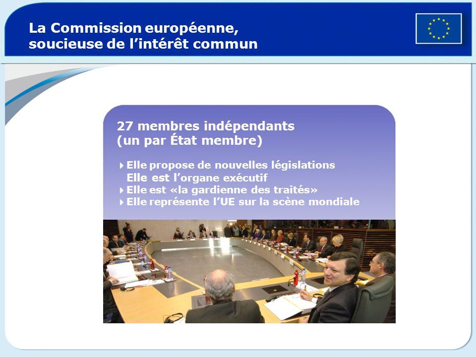 Les sommets du Conseil européen LE CONSEIL EUROPĖEN: RENCONTRES AU SOMMET Le Conseil européen réunit les chefs d'État ou de gouvernement des États mem