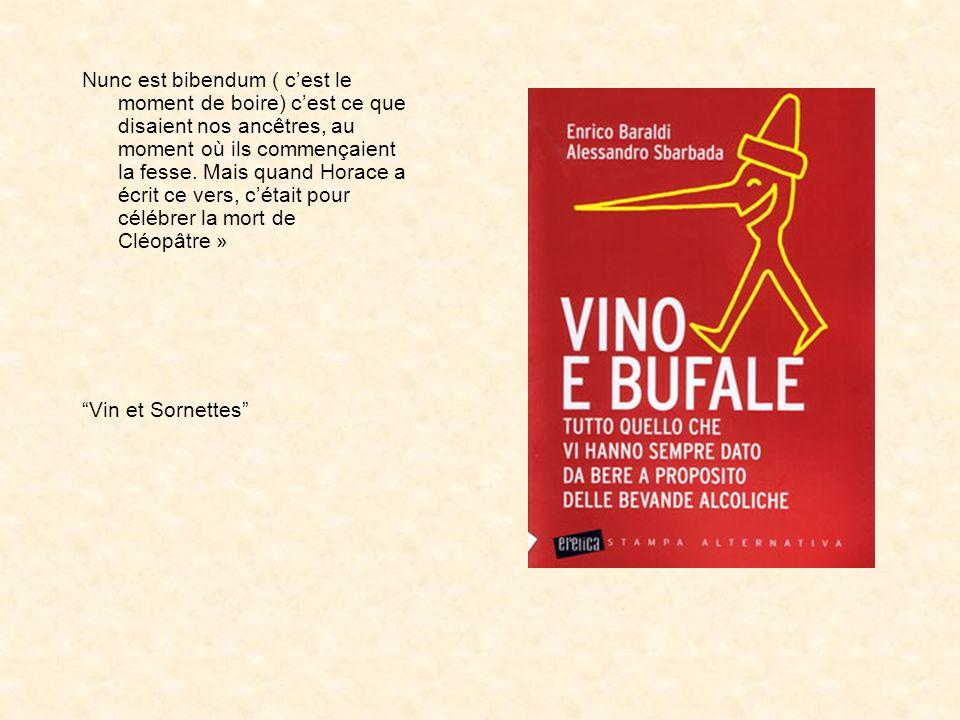 « Lanarchique Testabalorda, une histoire de vin et de sportifs à contre courant » Par Nicola Roggero Huit amis se retrouvent au cabaret de Osvaldo, après la fermeture et restent là jusqu .