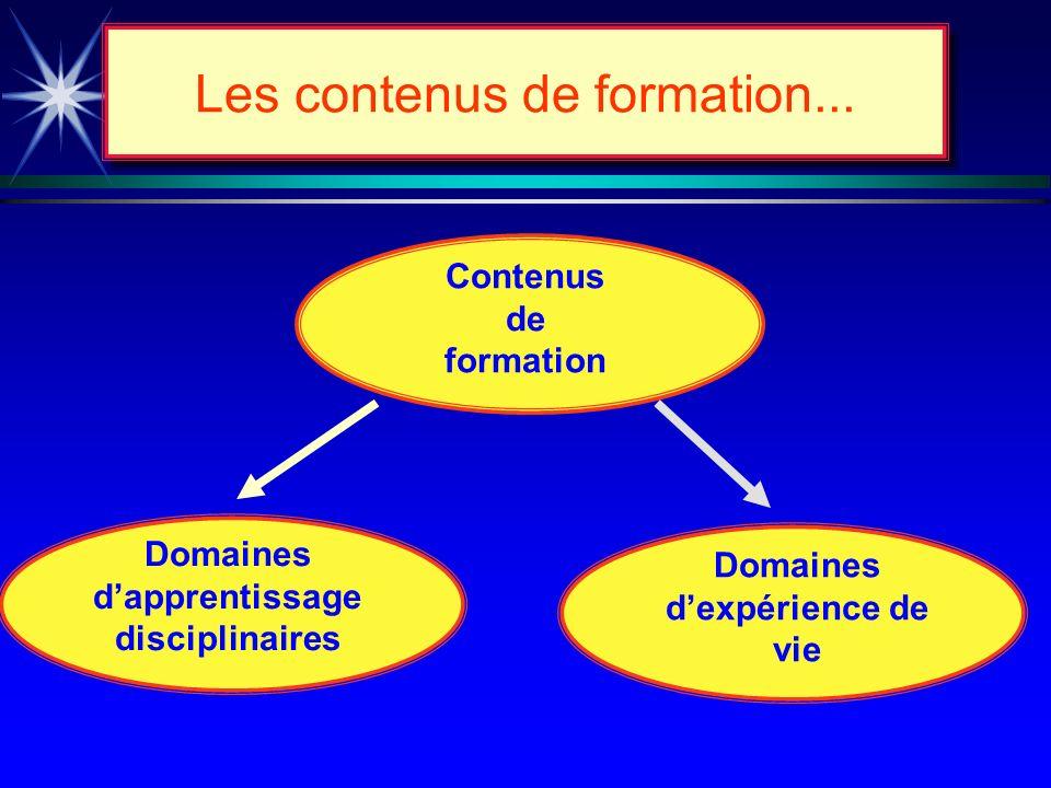 Comment il sera précisé... Le programme de formation äUn document pour le primaire : Le programme des programmes. Le programme des programmes. Le prog