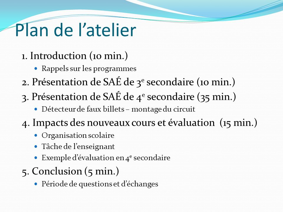 Les nouveaux cours à la FGA FBC : Relation à lenvironnement Technologie FBD : Science et technologie (S&T) 3 e secondaire 4 e secondaire Chimie Physique Biologie