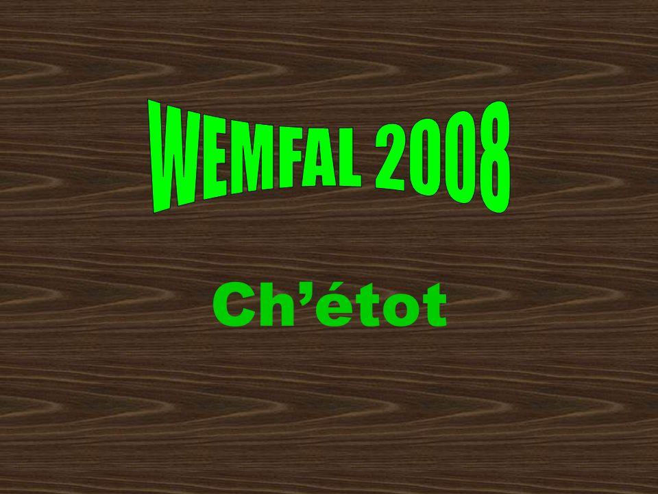 Chétot