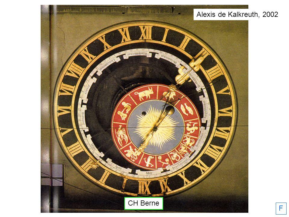 F CH Berne Alexis de Kalkreuth, 2002