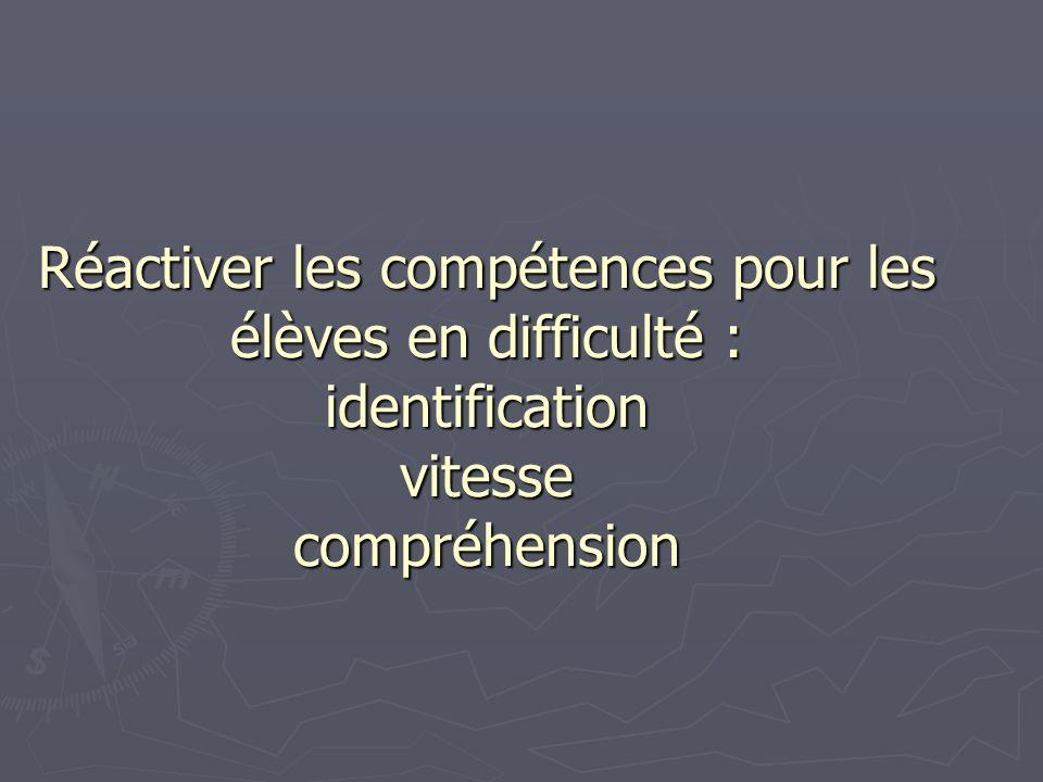 AP au CE1 et évaluation des compétences en lecture : Le travail sur les textes Composés par lenseignant ou tirés de recueils réalisés pour ce type dactivités.