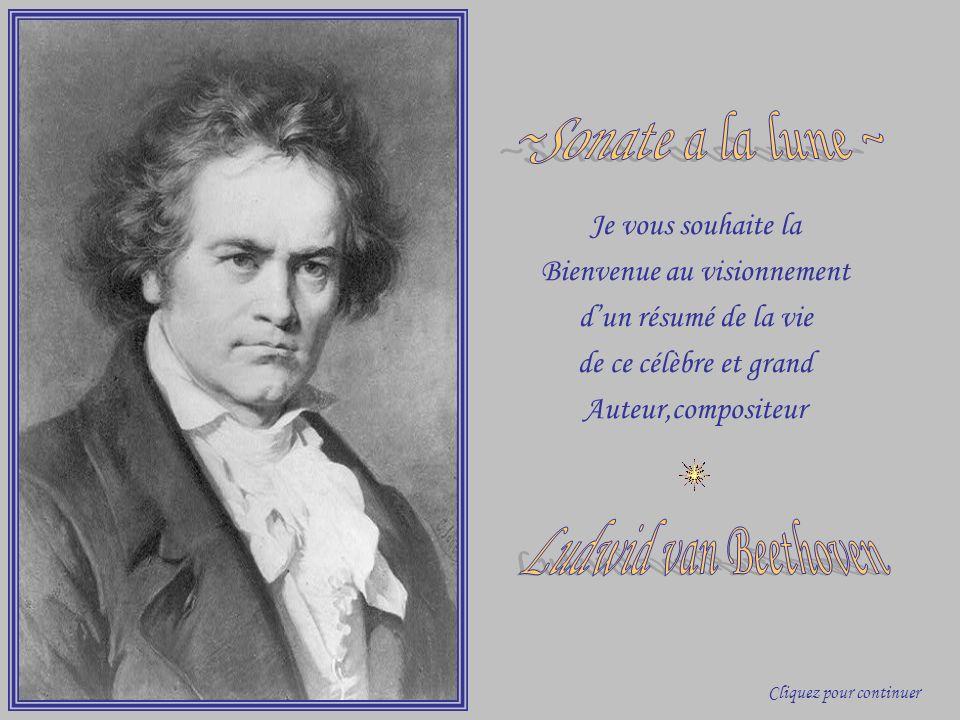 Je vous souhaite la Bienvenue au visionnement dun résumé de la vie de ce célèbre et grand Auteur,compositeur Cliquez pour continuer
