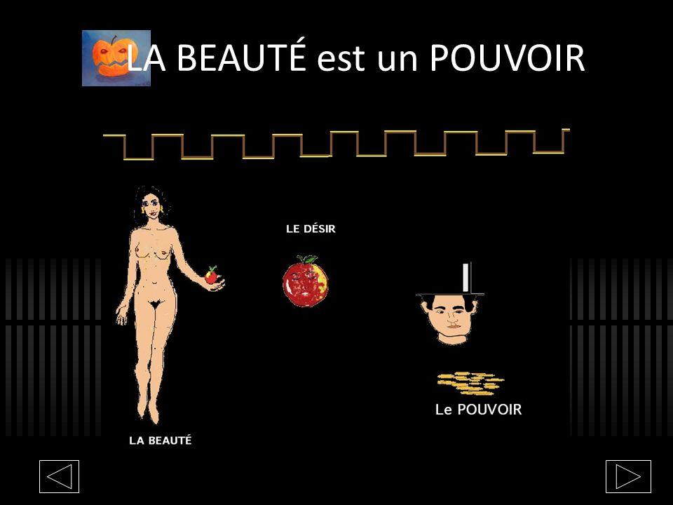 LA RIVALITÉ entre FEMMES LE MYTHE DE LA POMME
