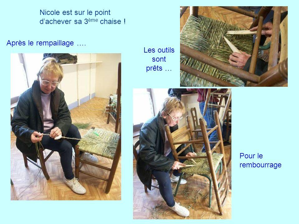 Françoise sapplique ……