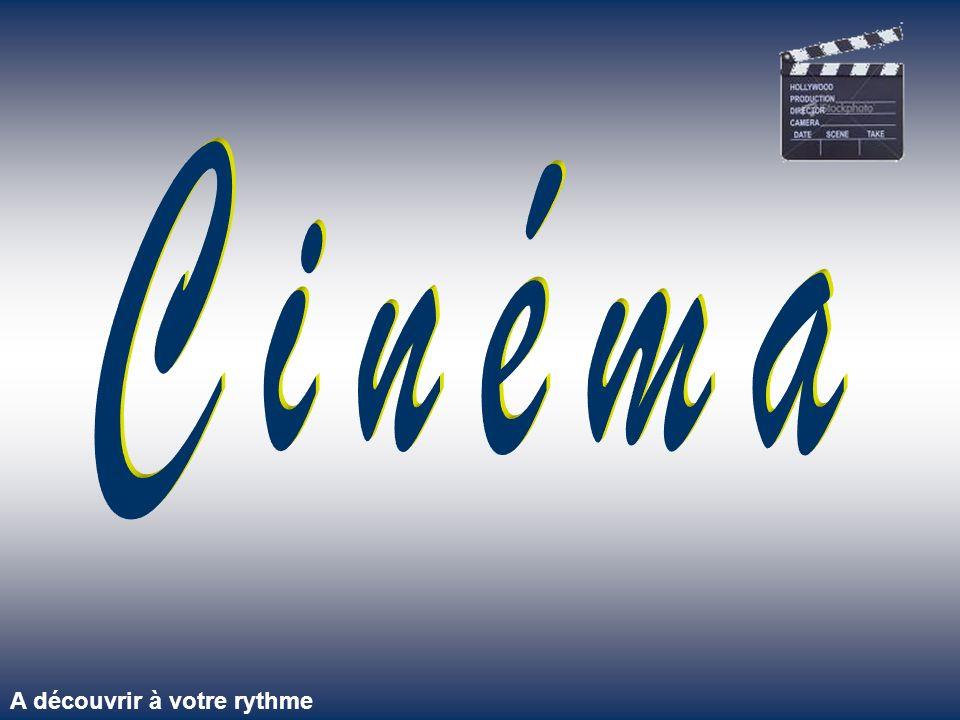 Photos du net Textes de allociné Musique : « Le cinéma, c est lécriture moderne dont lencre est la lumière » Jean Cocteau DIRE-Bloc-Note de FRANCE JEAN - http://direlavie.hautetfort.com