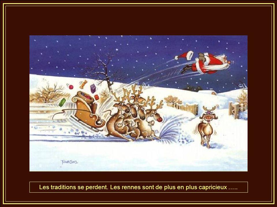 Qwoi . A Chwayeux Noël . Chwayeux Noël cest vite dit …… Vous ne savez pas ce que cest .