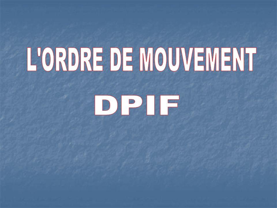 A A LIMENTATION Rations alimentaires pour 24 h Eau : 6 l / Homme /24 h pour FDF Eau : 4 l / Homme / 24 h autres interventions Cartes carburants + Huil