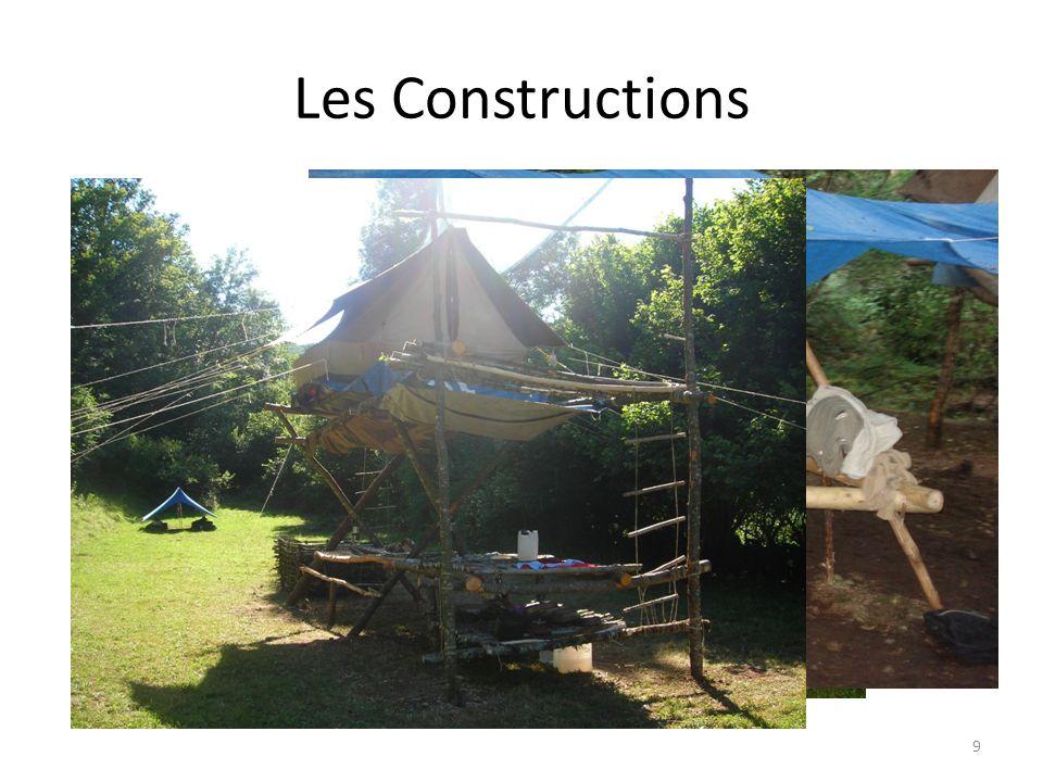 Les Constructions 9