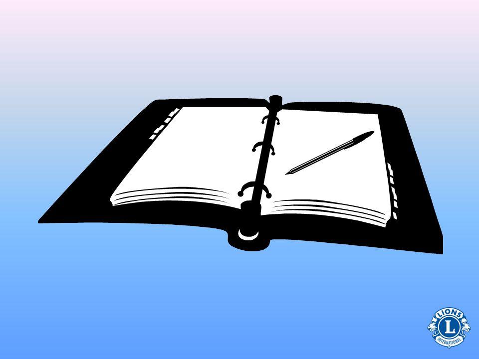 Quiz sur les Réunions Nouvelles questions Rapport du TrésorierRappel à l ordre Lecture des procès-verbaux Programme prévu Indiquer si chaque élément doit être inclus sur l ordre du jour de la réunion du club.
