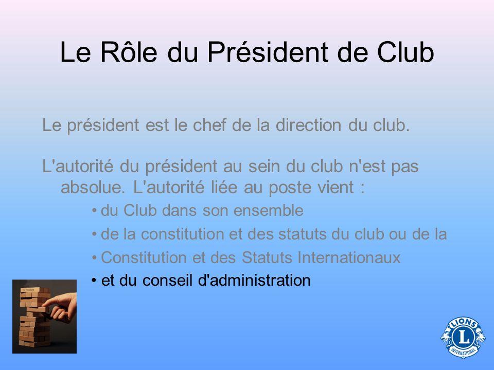 Comment dois-je savoir quel texte gouverne définitivement, La Constitution et les Statuts de Club ou Ia Constitution et les Statuts Internationaux ? T