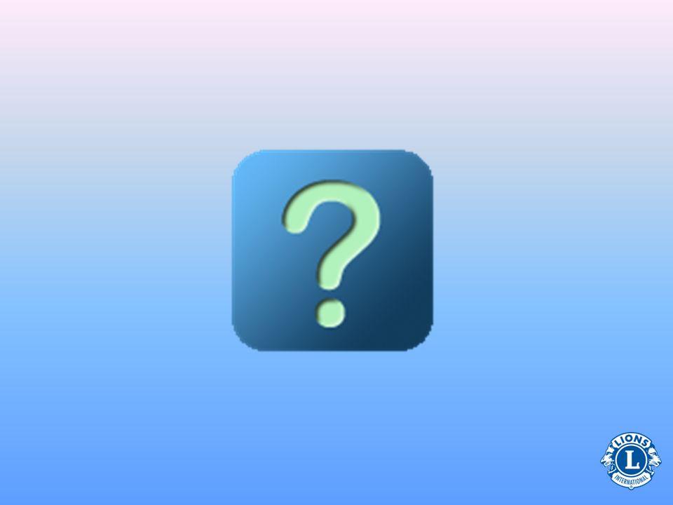 Fonctions présidentielles (concernant la communication) –Tenir les membres au courant des actualités, situations particulières etc. Les membres bien i